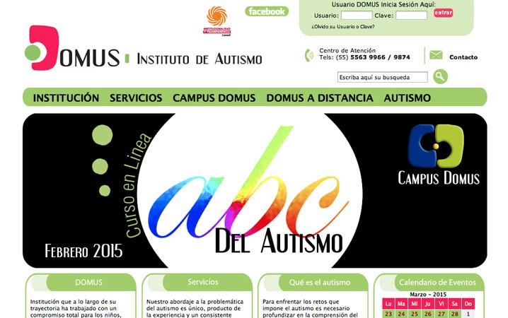 Instituto Domus